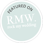 Logo rock my wedding